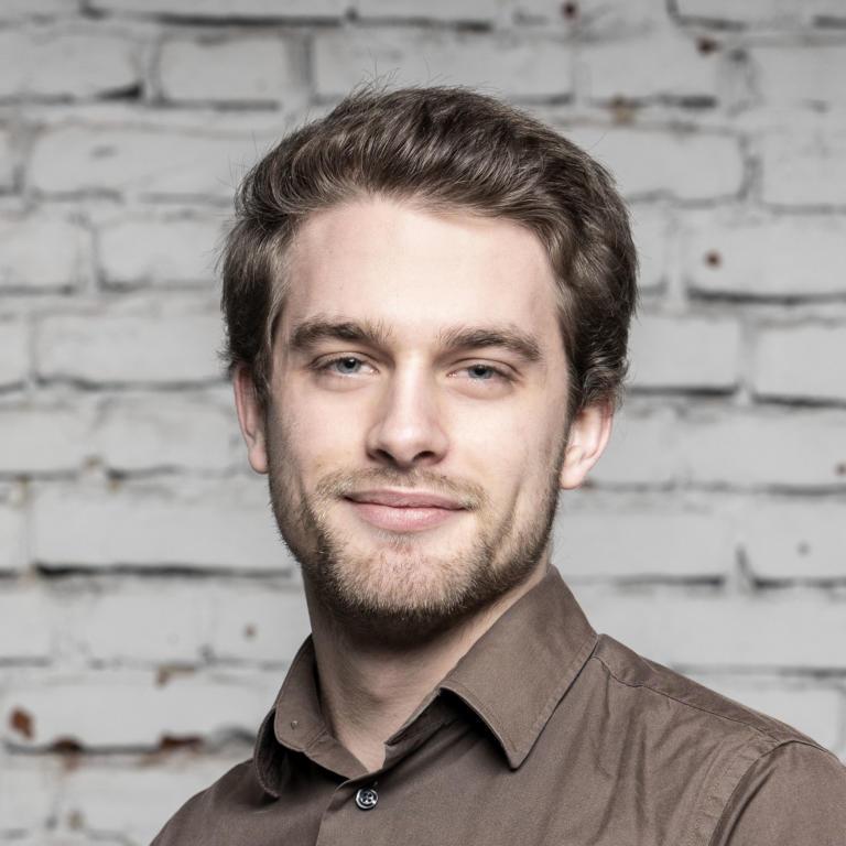 Daniel Bersenkowitsch