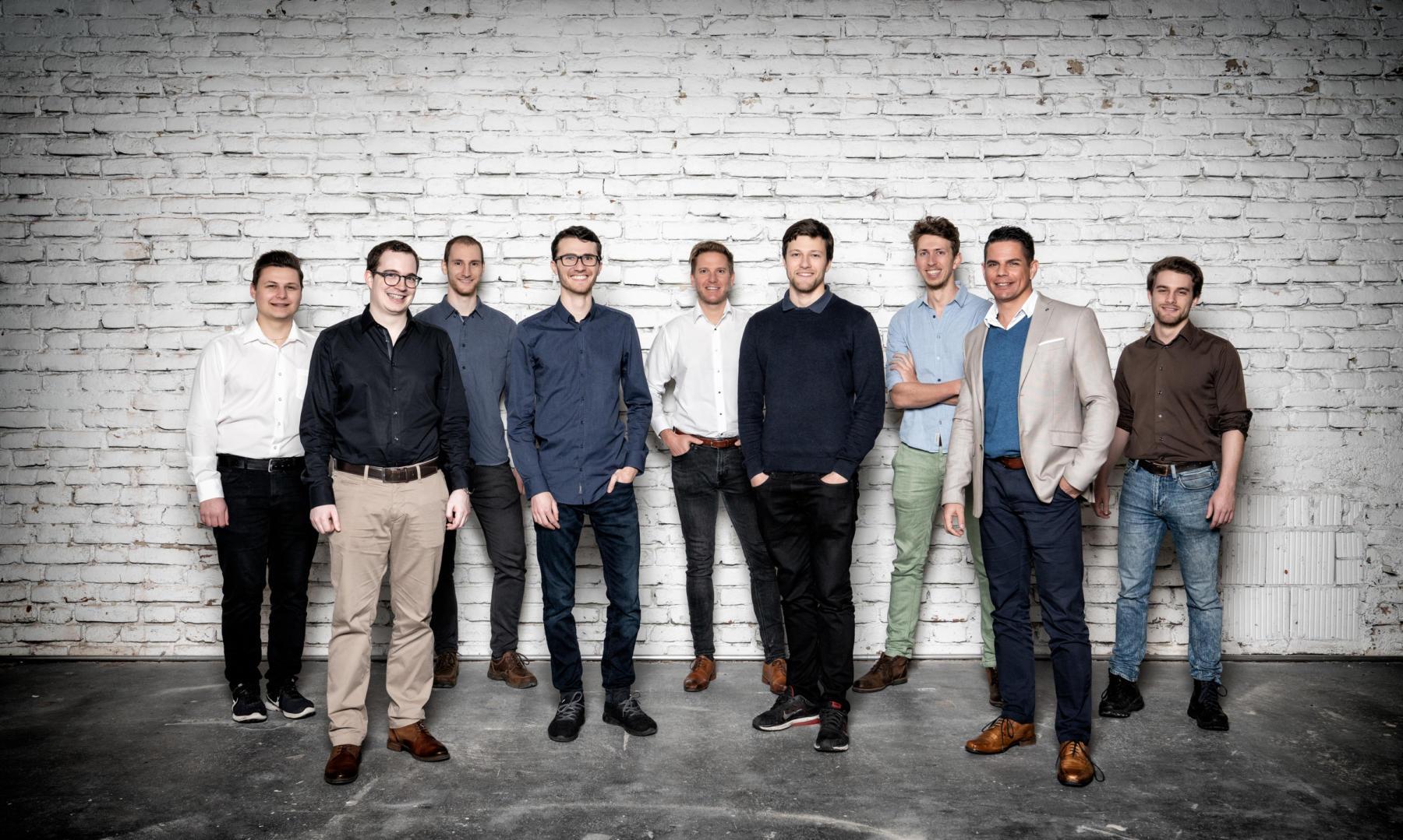 Das Pandocs Team